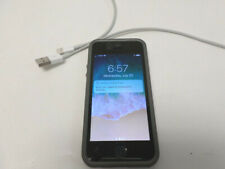 Apple iPhone 5s, 16GB, Tracfone, iOS 11.4.1 Silver