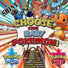 Pokemon Sword and Shield ⚔️ CHOOSE 'ANY 5' SHINY BABY POKEMON! - 6IV/MAX EV 🛡️