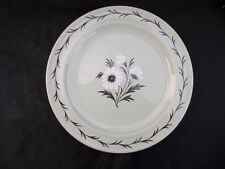 Wedgwood ASTER Side Plate. Diameter 7 inches.