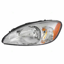 NEWMAR KOUNTRY STAR 2005 2006 LEFT DRIVER HEADLIGHT HEAD LIGHT FRONT LAMP RV