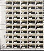 USA Briefmarken Bogen 50x 20 Cent 1983 National Archives #30689-S