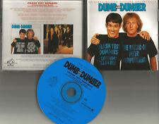 CRASH TEST DUMMIES ballad of Peter Pumpkinhead XTC trk PROMO DJ CD Single 1994