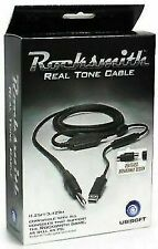 Ubisoft Rocksmith Real Tone Cable for PC/PS4/XB1/PS3/360