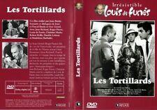 Les tortillards --DVD--Louis de Funes, Roger Pierre, Jean Richard