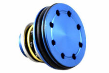 SHS / Rocket Airsoft Aluminium M Piston Head w/ Double O-Ring & Bearing