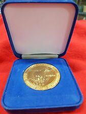 15Th Anniversary Nsw Quarter Horse Assn Championships Medal Medallion 2