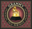 2015 Grammy Nominees - Various Artist (2015, CD NUEVO)