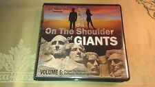 Standing on the Shoulder of Giants Volume 5 Jerry Clark, Mlm, Power Tip Series