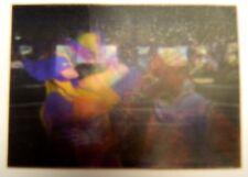 1996 Ultra X-Men WOLVERINE Marvel MOTION (Lenticular) Chase Card Mirage Insert 1
