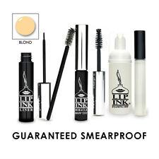 LIP INK® Organic 100% Smearproof Miracle Brow Tint - Kit BLONDE