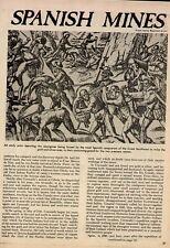 The Old West's Lost Spanish Mines +Abraham,Alvarado,Aborigines,Cortes,Pueblo