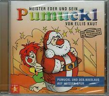 Meister Eder und sein Pumuckl - X-MAS 1 - und der Nikolaus / auf heisser Spur