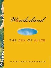 Wonderland: The Zen of Alice (Playaway Young Adult)-ExLibrary