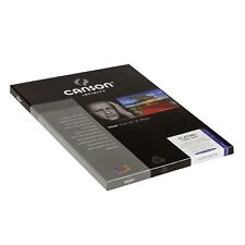 Canson Infinity Platine Fibre Rag 310gsm A3