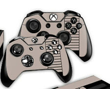 Supply Xbox One Controller Skin Foils Aufkleber Schutzfolie Set Cannabis 2 Stück