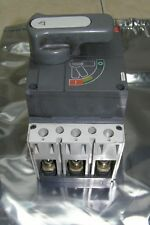 Mazak ABB S3N 100A CIRCUIT BREAKER WITH TRIP SACES3 AC00140752