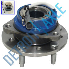 New Front Complete Wheel Hub and Bearing Assembly for Chevy Oldsmobile w/ ABS