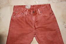 LEVI'S 504 men's Jeans REGULAR STRAIGHT FIT W30 L30 NEW WITH TAGS