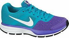 Nike Kid's Air Pegasus+ 30 Purple/Turquoise Sz 6.5 599700-501 Running Shoes