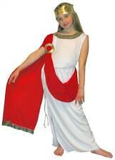 Greek Goddess,Roman,Toga, Large,Girls Fancy Dress Costume, Kids Story Book Week