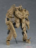 MODEROID OBSOLETE 1/35 US Marine Corps Exo Frame 1/35 Scale PS Assembly Model