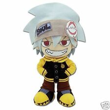 Soul Eater Anime SOUL Plush Toy (Licensed)