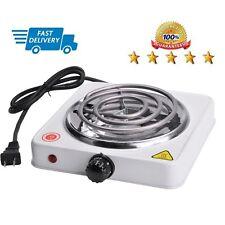 Electric Hookah Coal Burner Hot Plate Nargila Heater Stove Charcoal Starter+1 bx