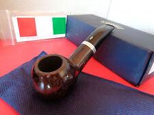 PIPE PFIFE SAVINELLI BIANCA HAND MADE ITALY MOD. 320/B  43