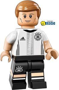 LEGO Minifigures DFB German Football Soccer Series 71014 Toni Kroos Brand New