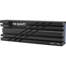 be quiet! MC1 PRO, Kühlkörper, schwarz