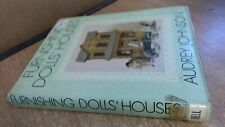 Furnishing dolls houses, Audrey Johnson, G. Bell and Sons Ltd, 19