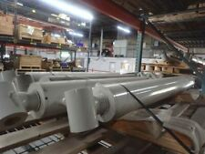 Hydraulic Cylinder with Bronze Pin Pushings Manitowoc 80014004