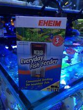 EHEIM Everyday Fish Feeder Aquarium Automatic Auto Food Dispenser OUT OF STOCK