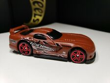 2003 HOT WHEELS MULTI PACK RACING DODGE VIPER GTS R - MINT LOOSE - A15
