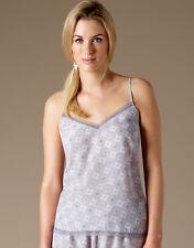 New Size 14 Lepel Darcey pyjama cami top nightwear