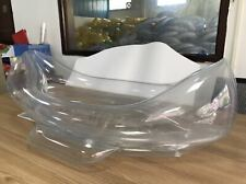 Neues AngebotGummiboot, Kinder Boot, Schwimmboot Kanu  in transparent aufblasbar  neu!