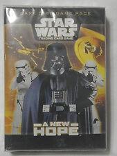 Star Wars A New Hope Dark Side  Starter CCG