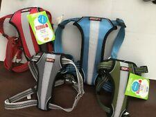 Kong dog harness, comfort + Reflective Padded Dog Harness , New
