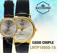 Casio Couple Watch LTP1095Q-7A MTP1095Q-7A