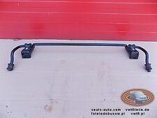 VW T5 ANTI ROLL BAR REAR 22MM WITH BRACKET 7H0511407A | STABILISATOR HINTERACHSE