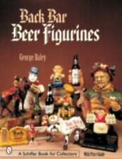 Back Bar Beer Figurines - 675 color photos