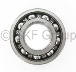 SKF 6206J Extension Housing Bearing