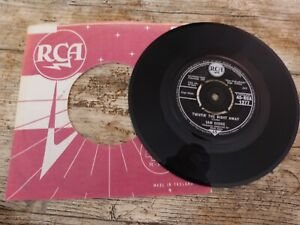 SAM COOKE - TWISTIN' THE NIGHT AWAY / ONE MORE TIME - UK - VERY GOOD