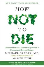 How Not to Die By Michael Greger M.D. MD Ebook(pdf,epub)