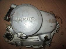 1977 Honda XR75 XL XR 75 clutch clutches cover side engine motor