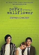 The Perks of Being a Wallflower by Stephen Chbosky (Paperback, 2012)