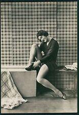 French nude Biederer Bathtub legs & Shoes original c1920s Medium size photo ca37