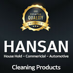 Hansan Cleaning Products
