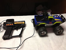 Scientific Toys Wire Controlled Remote Viper Monster Truck