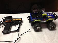 Scientific Toys Wire Controlled Remote Viper Monster Truck